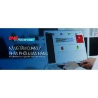 Phần mềm quản lý Akuvox DSMC
