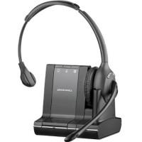 Tai nghe Bluetooth Plantronics Savi W710