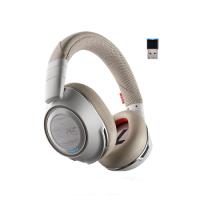 Tai nghe Bluetooth Plantronics Voyager 8200 – WHITE