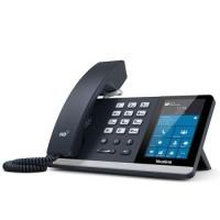 Điện thoại IP Yealink SIP-T55A MS Skype