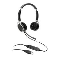 Tai nghe call center Grandstream GUV3005