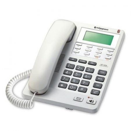 Điện thoại để bàn Nippon NP1404