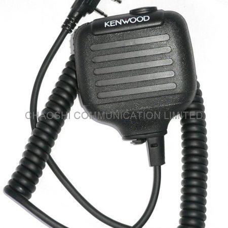 Tai nghe bộ đàm Kenwood KMC-17