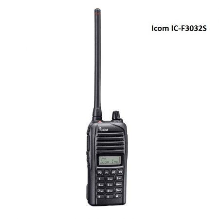 Bộ đàm icom IC F3230S