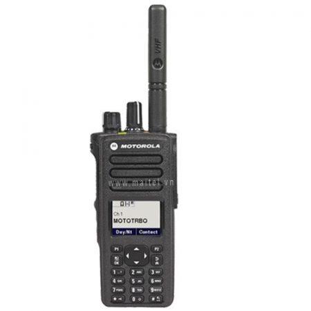 Bộ đàm chống cháy nổ Motorola xirp 8660i