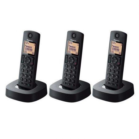 Điện thoại bàn không dây Panasonic KX-TGC313