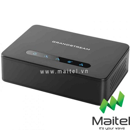 Bộ chuyển đổi ATA VoIP gatewway HT812