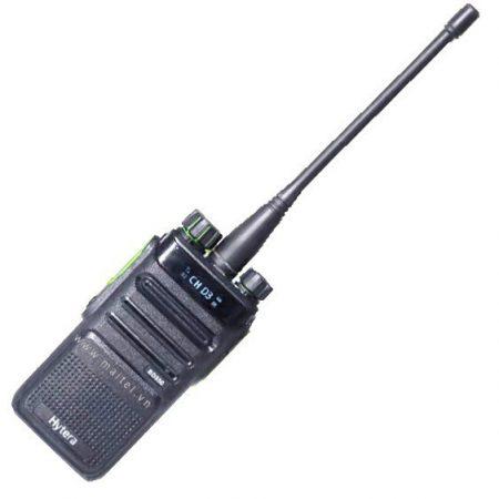 Bộ đàm kĩ thuật số HYT BD-558