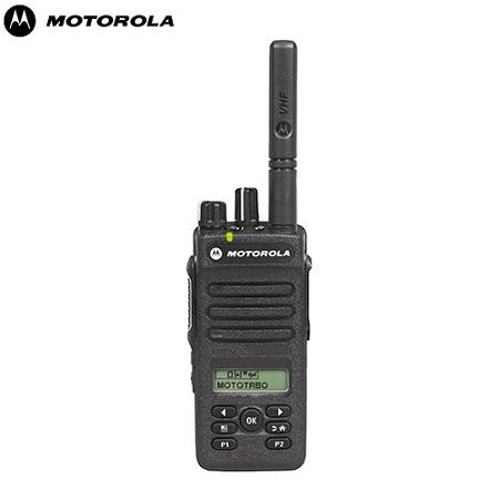 Bộ đàm MotoTrbo Xir P6620 IS chống cháy nổ
