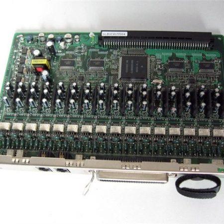 Card 16 trung kế không hiển thị số KX-TDA6381 cho TDA600