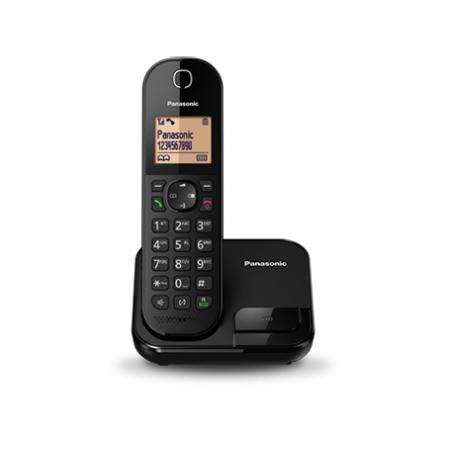 Điện thoại bàn không dây Panasonic KX-TGC410