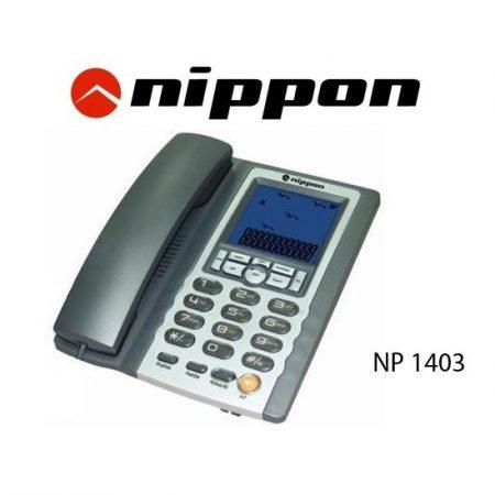 Điện thoại để bàn Nippon NP1403