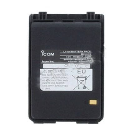 Pin máy bộ đàm cầm tay icom ic F4002, BP-265N