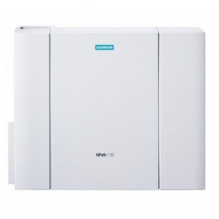 Tổng đài điện thoại Siemens HiPath 1150, 4 trung kế 20 máy nhánh