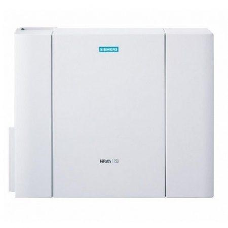 Tổng đài điện thoại Siemens HiPath 1150, 6 trung kế 30 máy nhánh