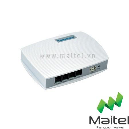Thiết bị ghi âm kết nối PC T5U16