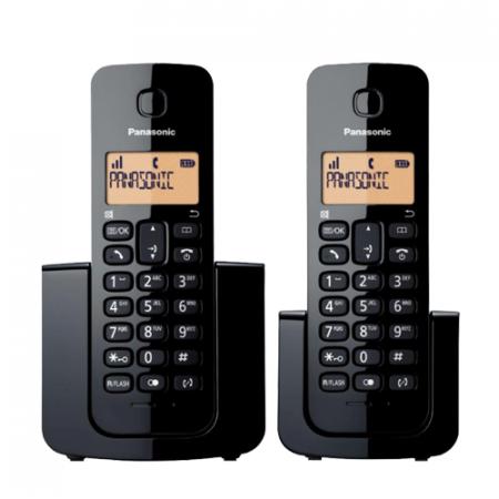 Điện thoại bàn không dây Panasonic KX-TGB112