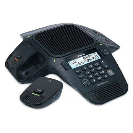 Điện thoại hội nghị Vtech VCS704 (Analog)