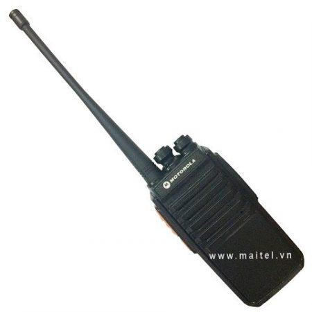 3 sản phẩm bộ đàm Motorola có giá dưới 900K