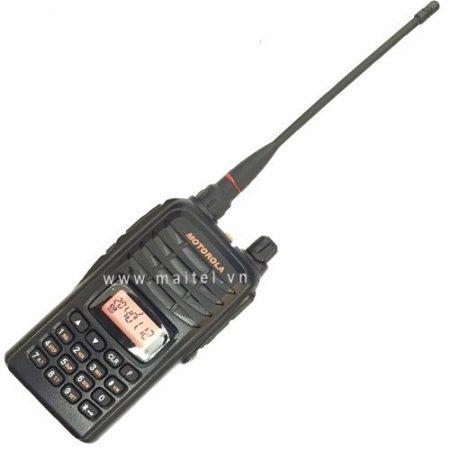 3 bộ đàm Motorola tại Maitel Store đồng giá 1150K