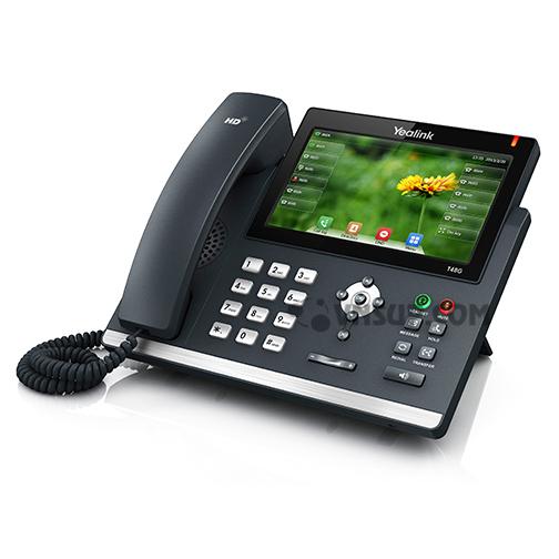 Điện thoại bàn IP Yealink SIP-T48G