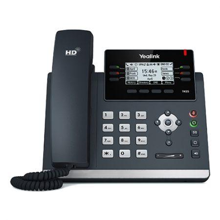Điện thoại bàn IP Yealink SIP-T42G skype