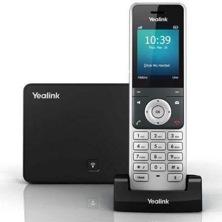 Điện Thoại bàn IP Yealink W56P Wifi