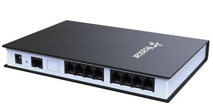 Cổng giao tiếp Gateway FXO TA810