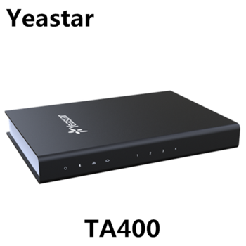 Cổng giao tiếp Gateway 4 cổng FXS Yeastar TA400