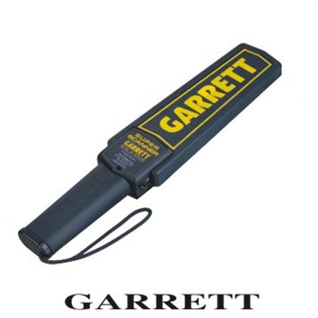 Máy dò kim loại Garrett V-1165190 USA
