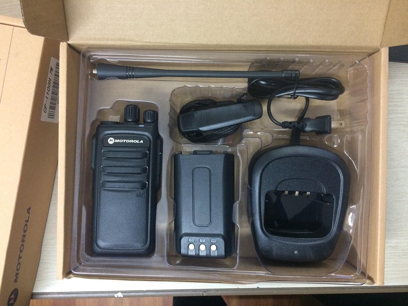 Bộ đàm Motorola CP-1100H