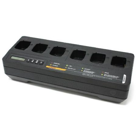 Bộ sạc đa hộc dùng cho máy XiR P6620i