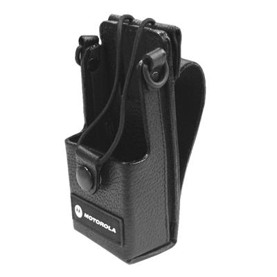 Bao da bộ đàm Motorola GP328 - HLN9701B