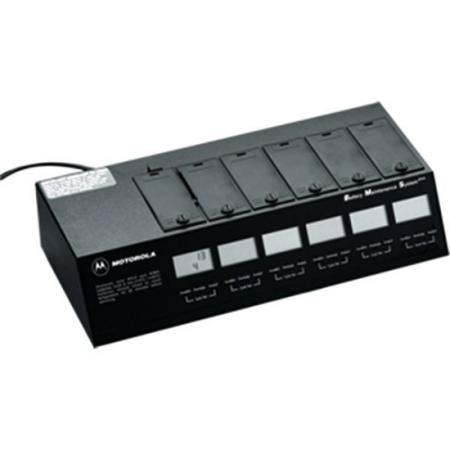 Bộ sạc đa hộc Motorola ATS2500 – WPLN4080BR; WPPN4080AR