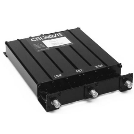 Duplexer RFI UHF đầu N/Female, 5MHz/Space – DP4245-5165-NR