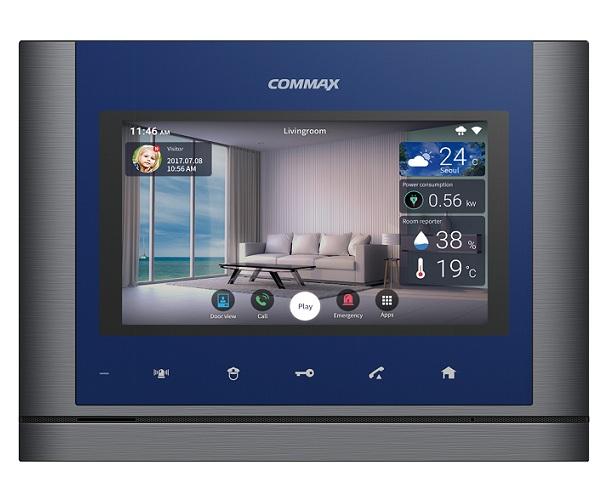 Chuông cửa màn hình Commax CDV-70MX