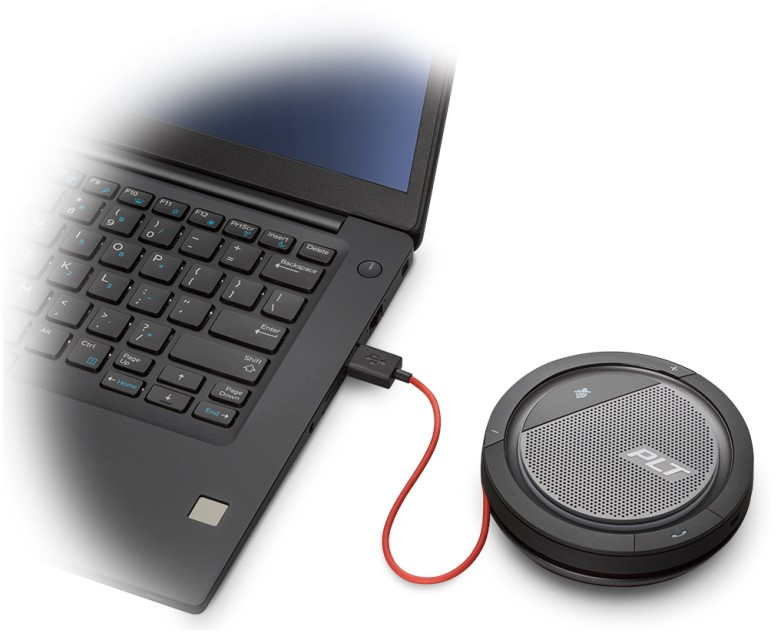 Loa hội nghị Calisto 3200 USB-A (kèm mic)